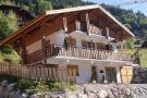 5 bedroom Chalet in Morzine, Haute-Savoie...