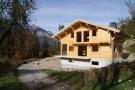 new development for sale in Le Biot, Haute-Savoie...