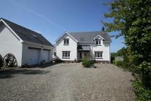 4 bedroom Detached property for sale in O'r Diwedd, Rhydlewis...