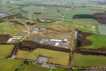 property for sale in Plot 2, Bilsthorpe Business Park, Eakring Road, NG22