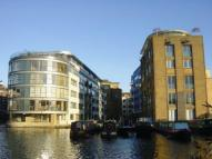 Ice Wharf Apartment to rent