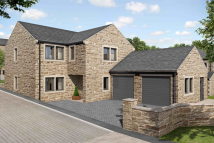 4 bedroom new house for sale in Cowpe Road, Rossendale...