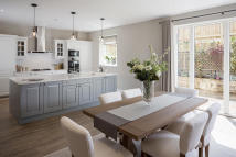 4 bedroom new house in Cowpe Road, Rossendale...