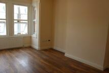 Palmerston Crescent Flat to rent