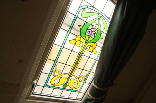 Hall Window