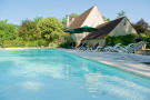6 bed Character Property for sale in Carlux, Dordogne...