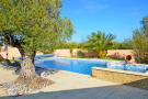 Villa for sale in Perpignan...