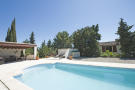 Limoux Stone House for sale