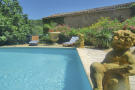 6 bedroom Character Property for sale in Bize-Minervois, Aude...