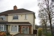 semi detached house to rent in Hollyguest Road, Bristol...