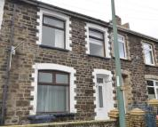 Terraced property in Aberbeeg Road...