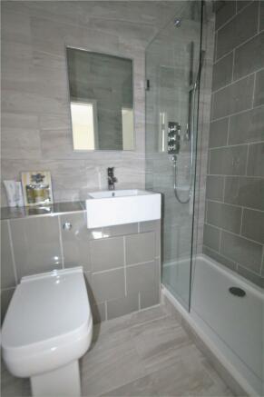 Example Bathroom 2