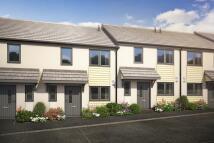 2 bedroom new house in Trevanion Road...