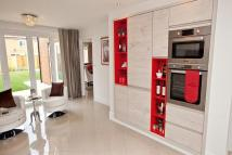 4 bed new home in Burton Street...