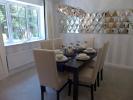 Similar dining room