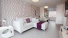 Open plan livingston by Avant Homes