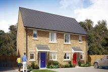 3 bedroom new home in High Gill Road...