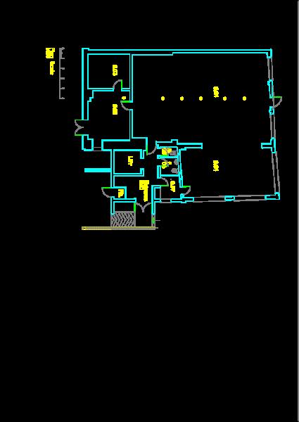 Ashley Ground Floor