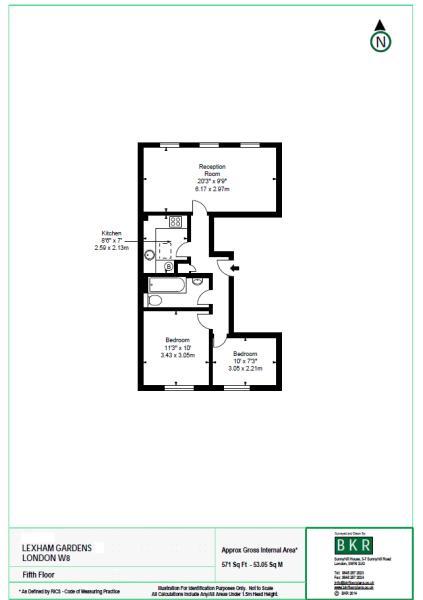 Floorplan c