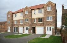 3 bed Terraced house in St Chads Way...