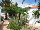 semi detached property in Cabo Blanco, Tenerife...