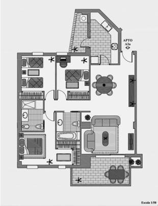3 BED FLOOR PLAN (2)