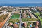 new development in Andalucia, Malaga, Mijas