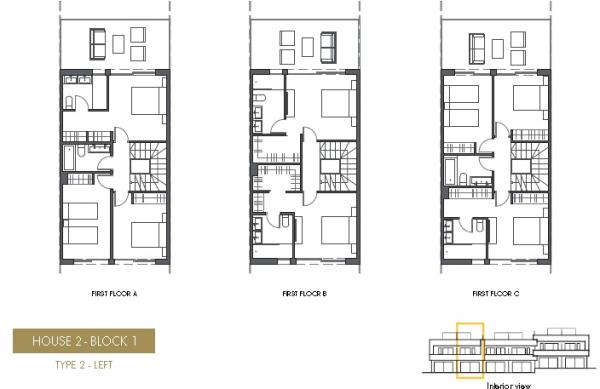 Floor plan CDS10662