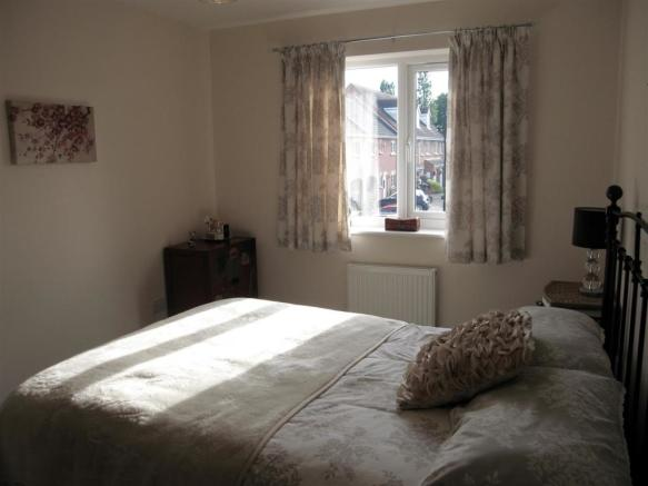 3 meadow view Dr bed