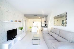 Modern apartment in Lo Pagan