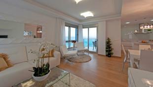La Manga Beach Front Luxury Apartment