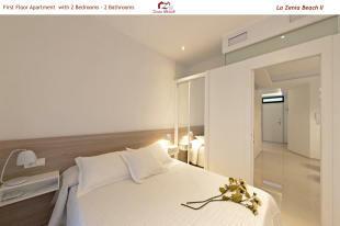 La Zenia new modern apartment