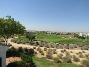 Frontline golf Hacienda Riquelme Golf Resort