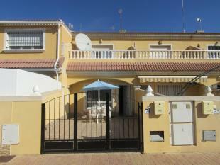 Town House in San Pedro de Pinatar
