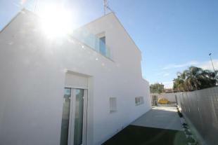 Luxury Villa in Santiago de la Ribera