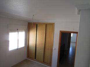 3-bedroom semi town house San Pedro del Pinatar
