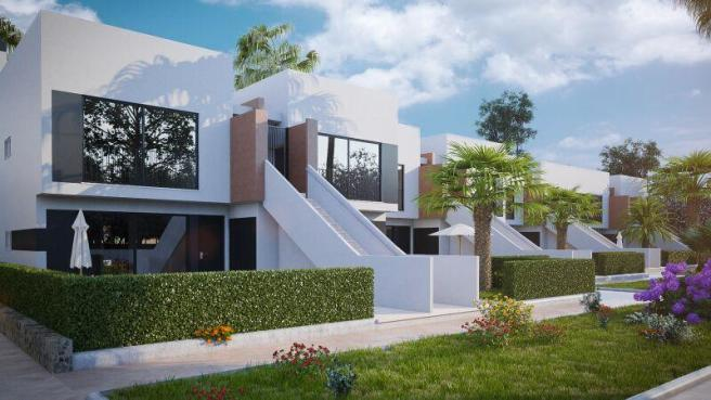 Lo Romero Apartments