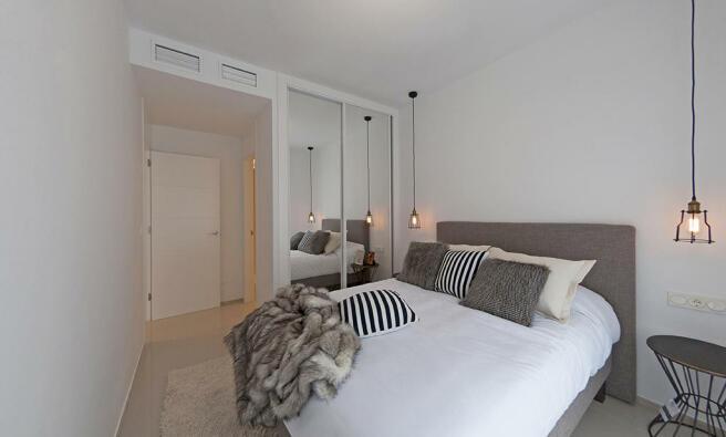 Oliva Apartments