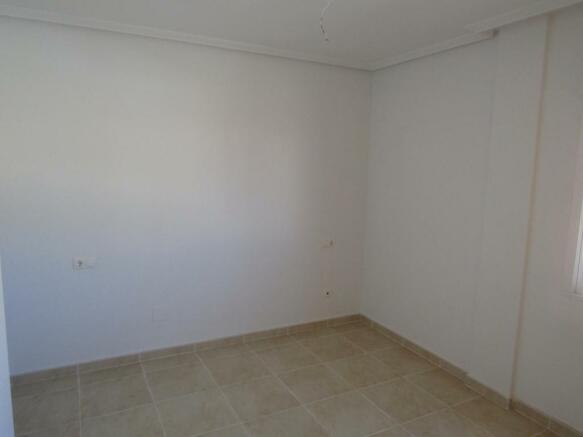 3-bedroom semi town house San Pedro del Pinatar