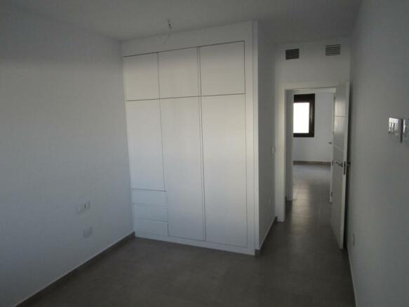 Modern large apartment Lo Pagan
