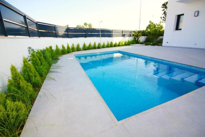 Luxury Villa in San Pedro del Pinatar