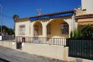 2 bedroom End of Terrace property in La Marina, Alicante...