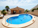 4 bed Detached property for sale in La Marina, Alicante...