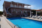Detached property in La Marina, Alicante...