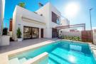 3 bedroom new home for sale in La Marina, Alicante...