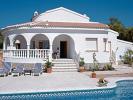 new house for sale in Ciudad Quesada, Alicante...