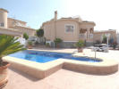 3 bed Detached house in La Marina, Alicante...