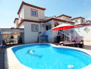 semi detached property in La Marina, Alicante...