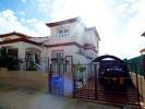 semi detached home in La Marina, Alicante...