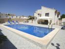 6 bedroom Detached property for sale in La Marina, Alicante...